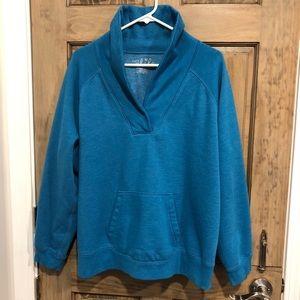 2XL Cowl Next Sweatshirt